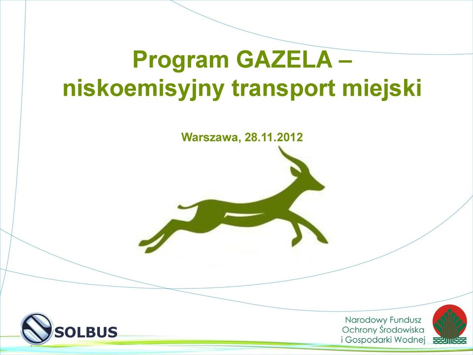 transport miejski