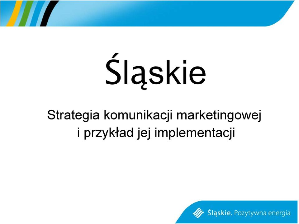 marketingowej i