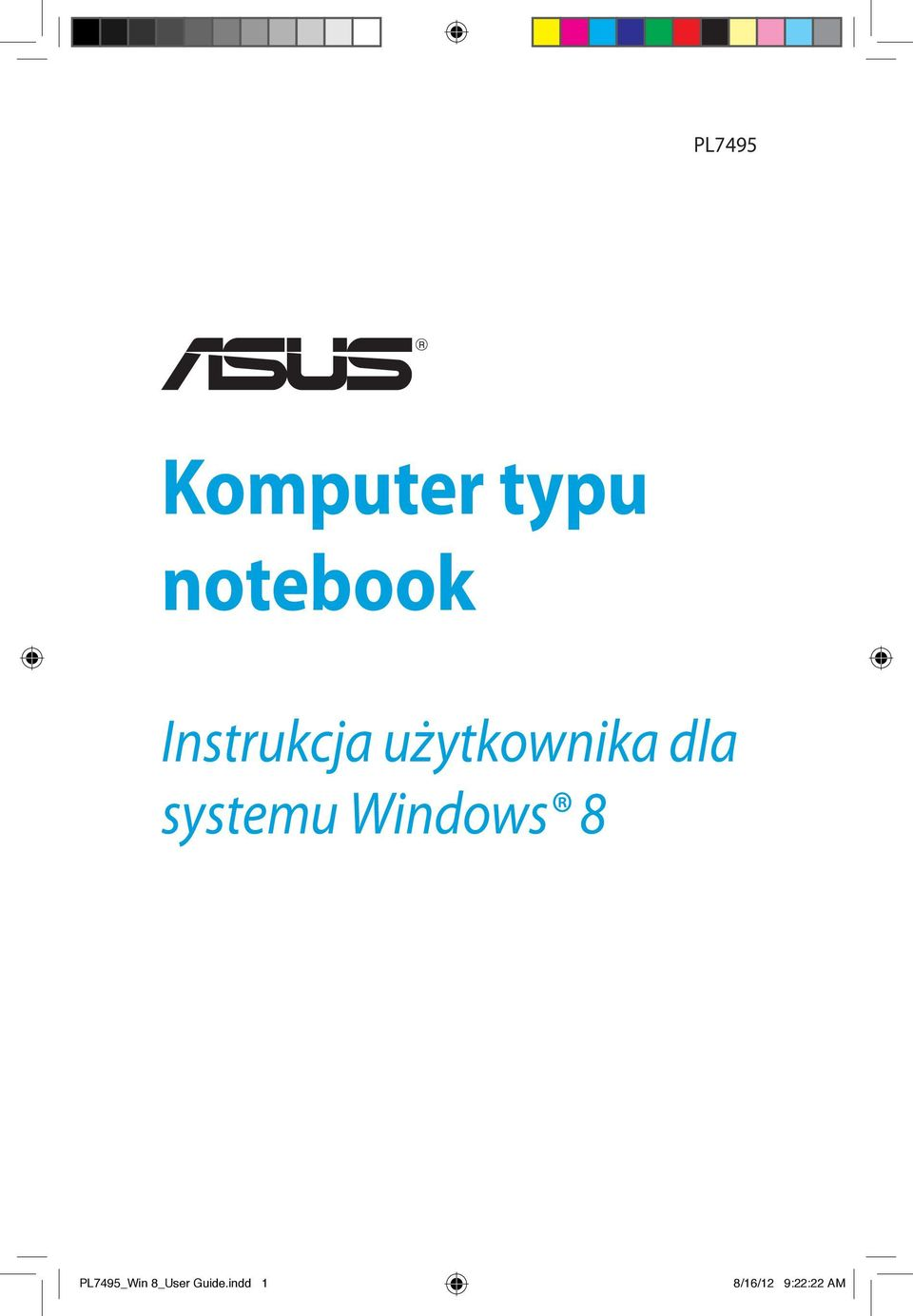 systemu Windows 8 PL7495_Win