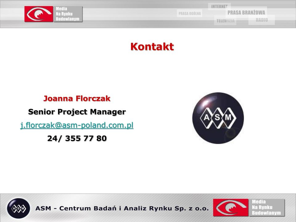 Project Manager j.