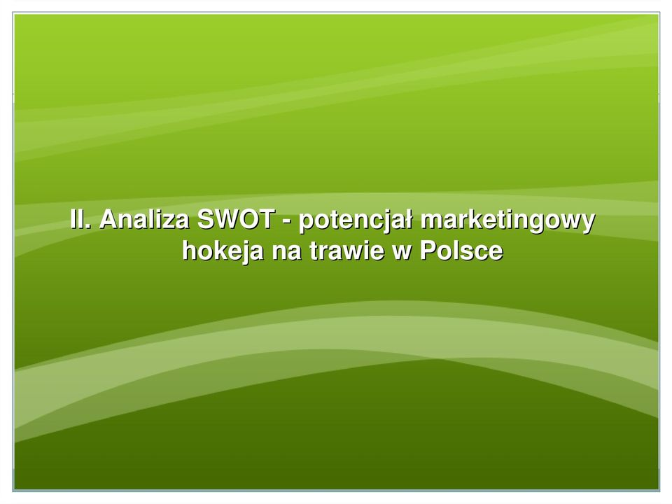 marketingowy