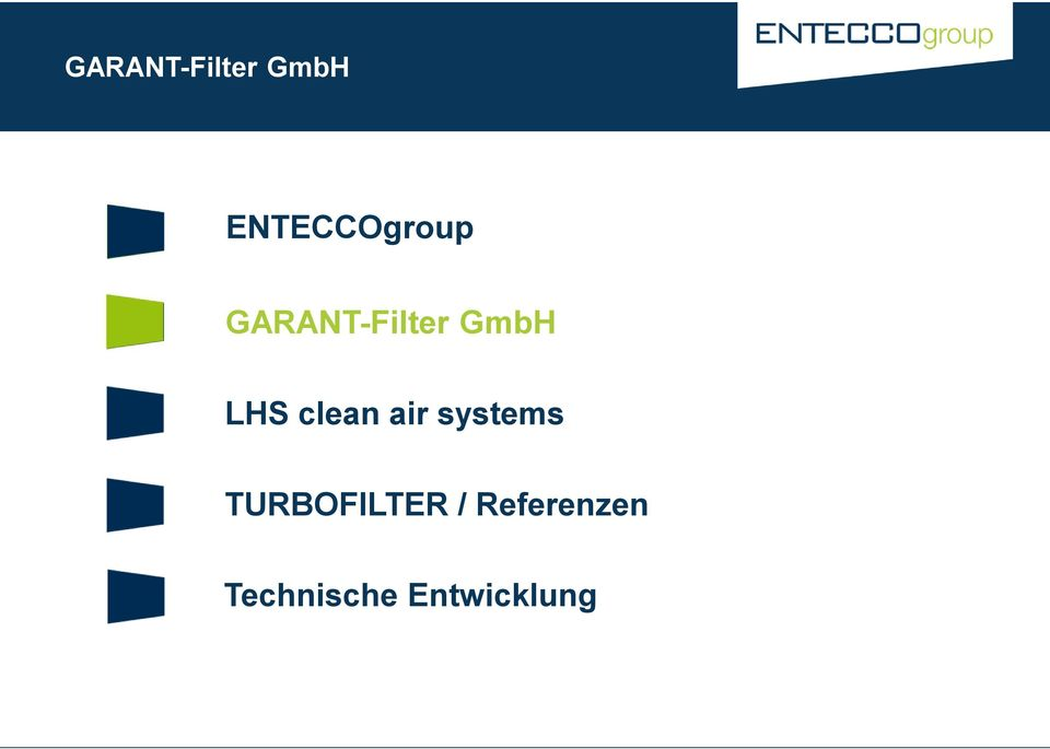 systems TURBOFILTER /