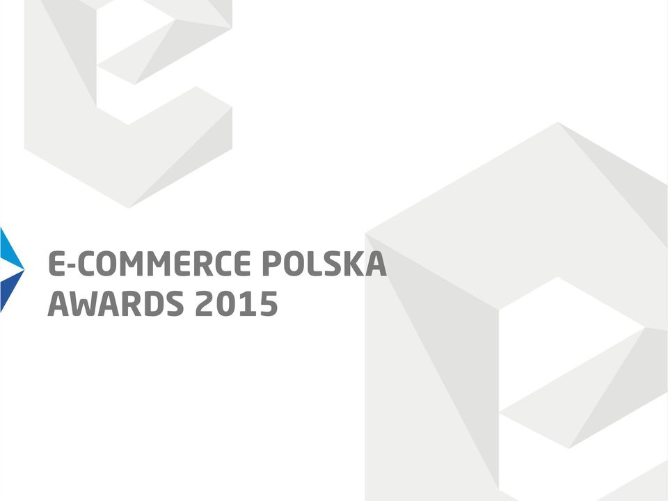 AWARDS 2015 e-izba -