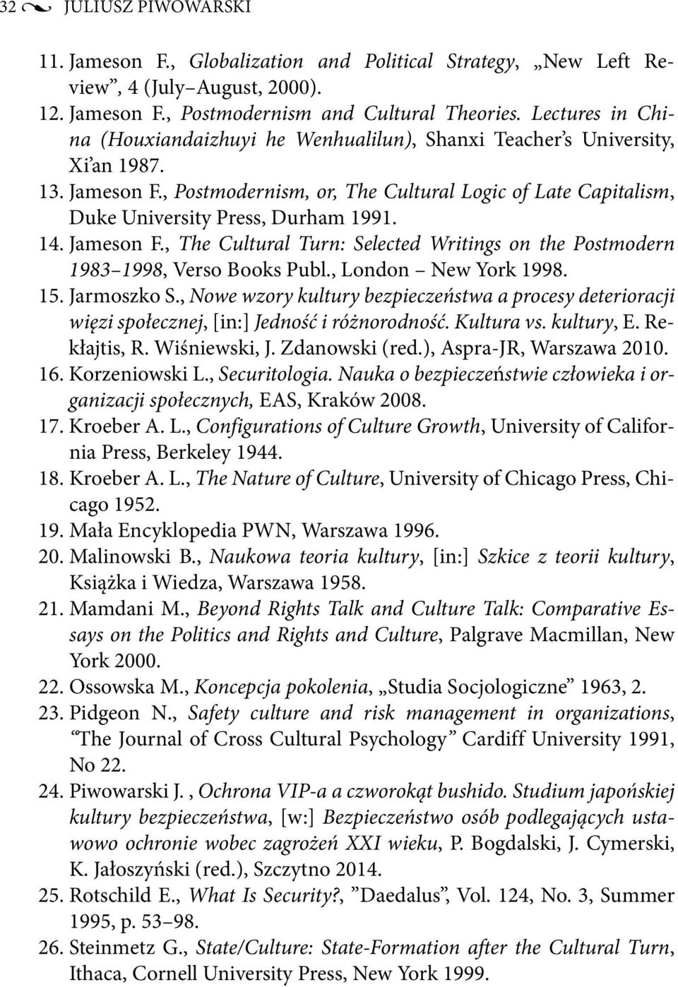 postmodernism or the cultural logic of late capitalism pdf