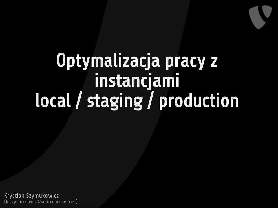 / production Krystian