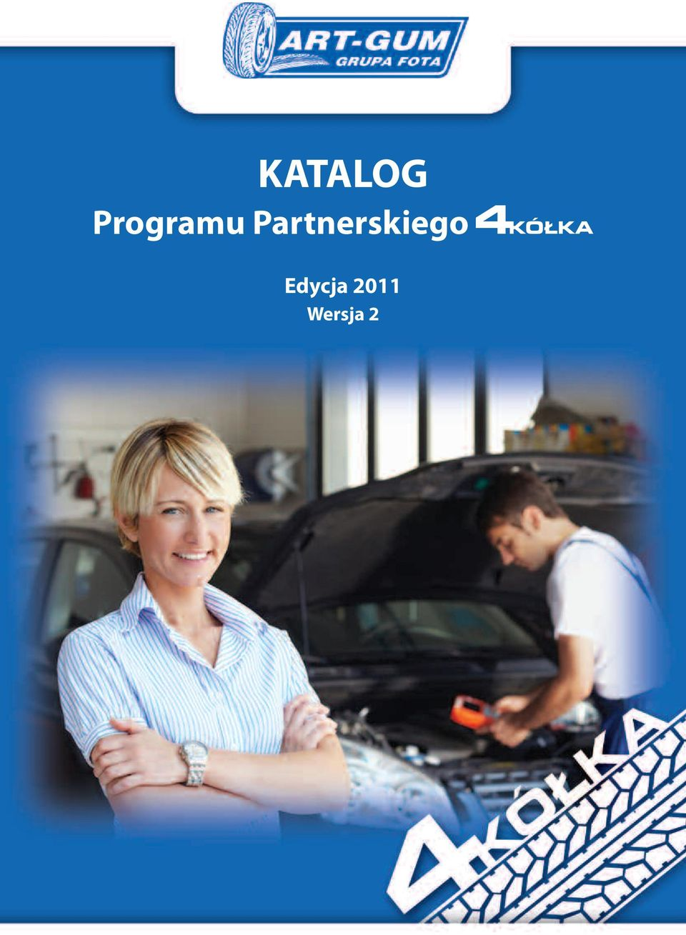 PROGRAM KATALOG PARTNERSKI