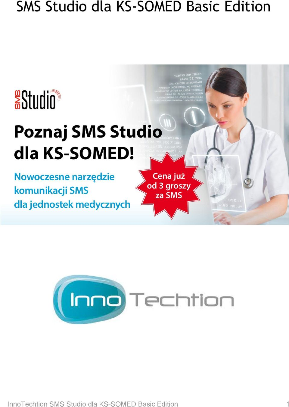 InnoTechtion  KS SOMED
