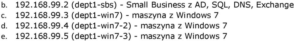 Small Business z