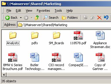 Placeholders Represent native file icon and original size to user Placeholder support for Windows file