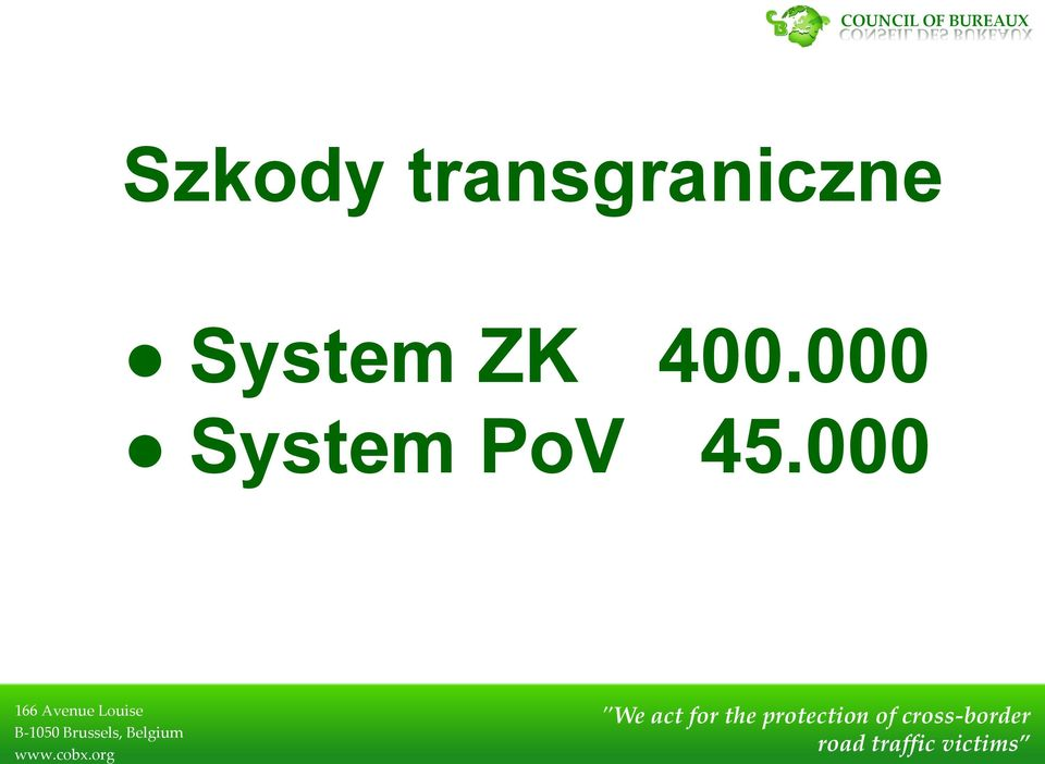 System ZK 400.