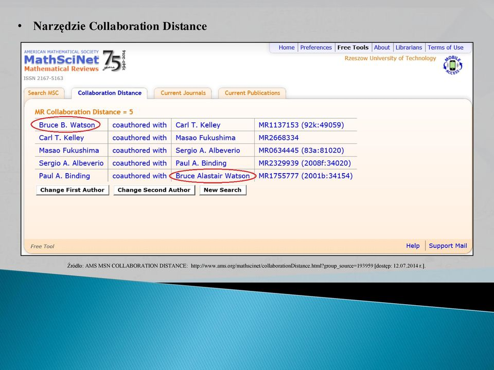 ams.org/mathscinet/collaborationdistance.