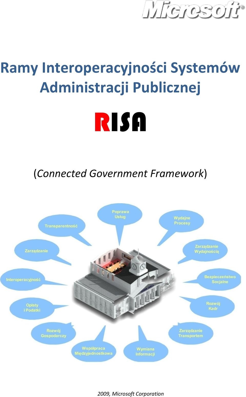 Publicznej RISA (Connected
