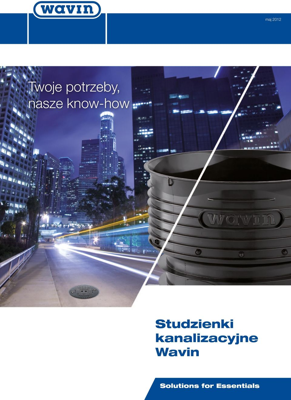 know-how Studzienki