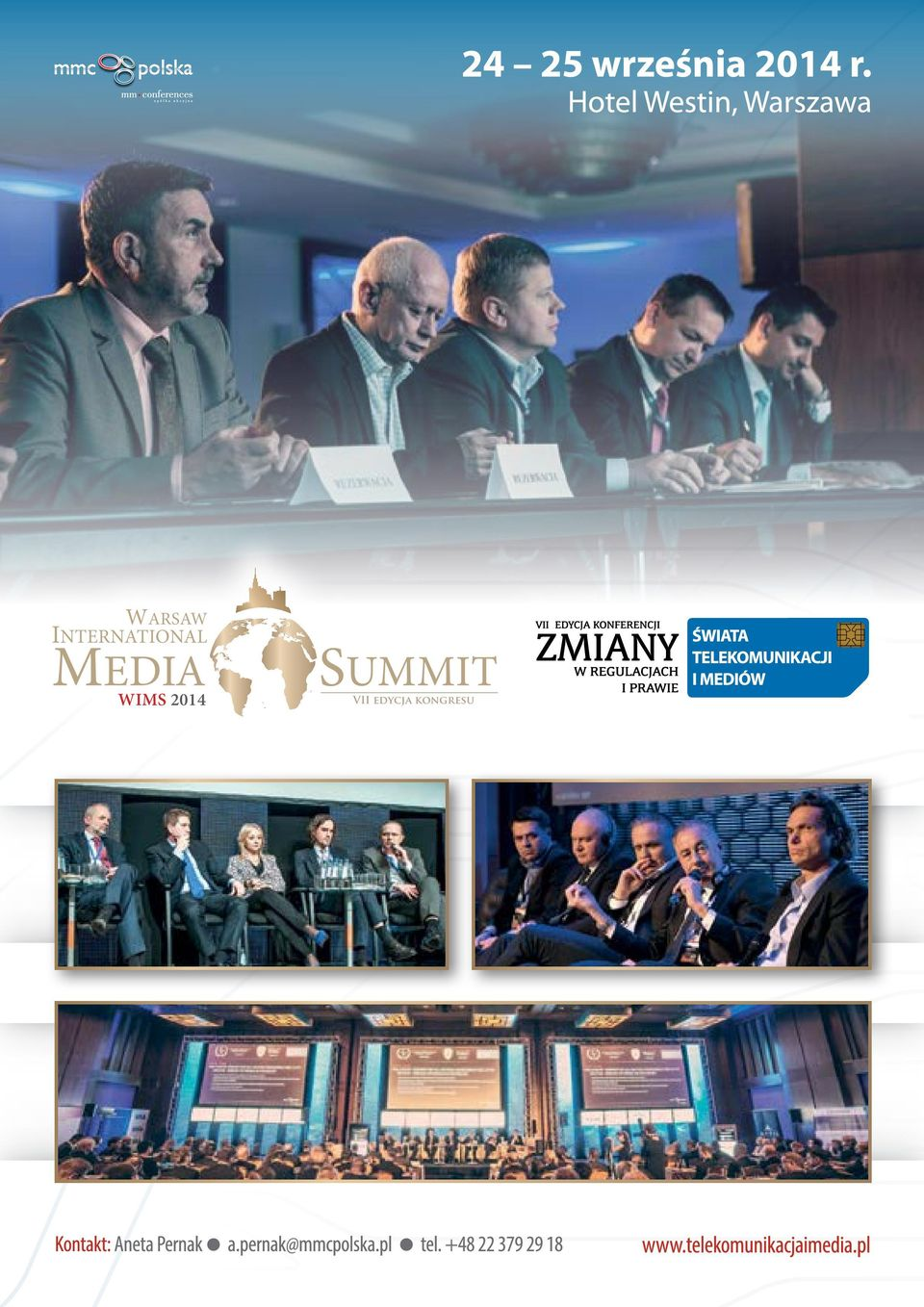 MEDIA WIMS 2014