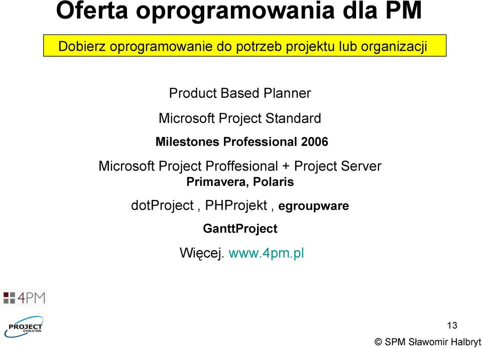 Professional 2006 Microsoft Project Proffesional + Project Server