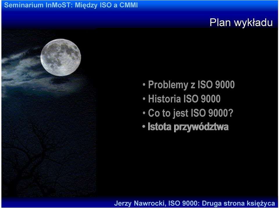 ISO 9000 Co to jest