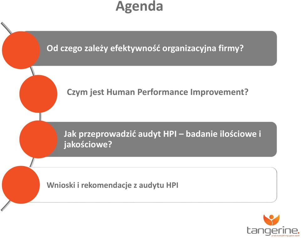 Czym jest Human Performance Improvement?