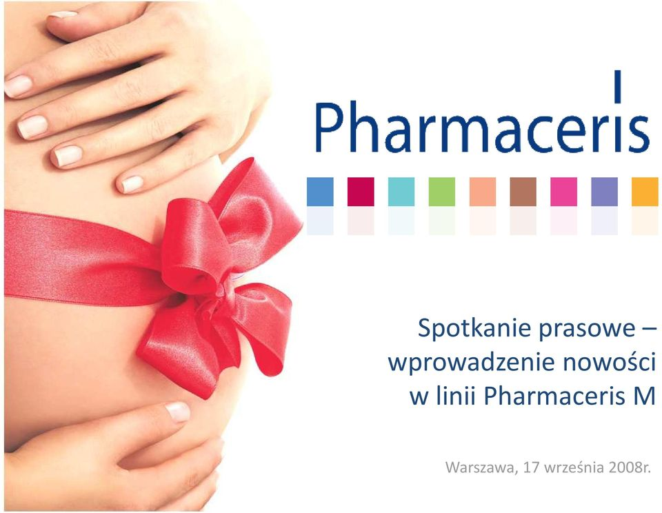 linii Pharmaceris M