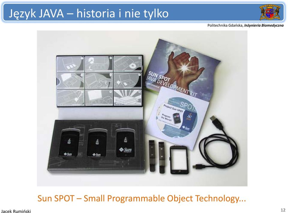 Small Programmable