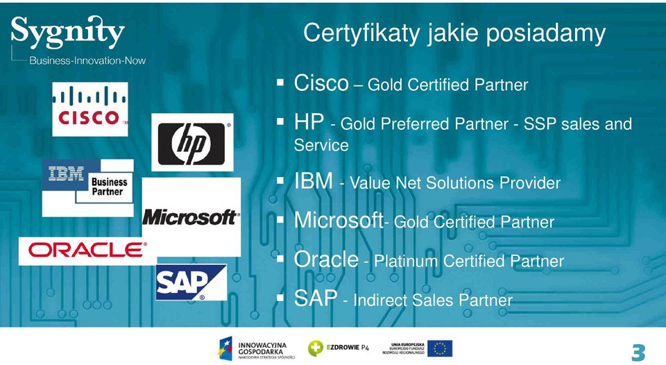 Net Solutions Provider Microsoft- Gold Certified Partner