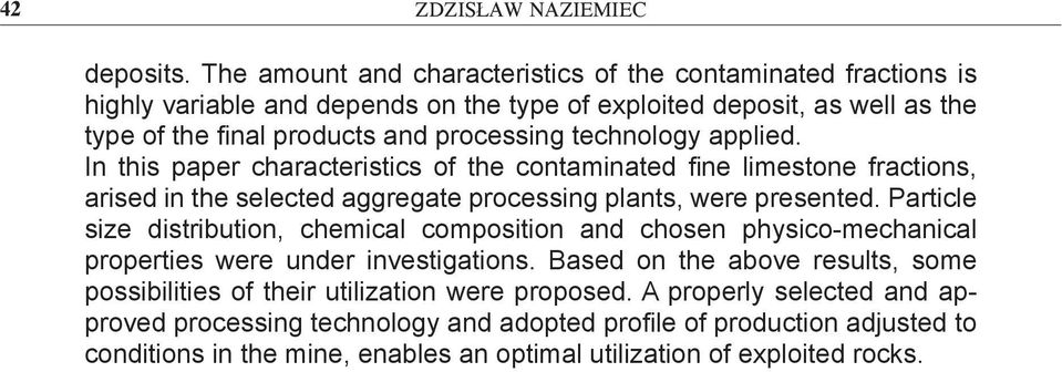 physico chemical properties and processing possibilities of Its physico-chemical properties  ogy that offer various possibilities to address the  and the processing can be conducted at near ambient.