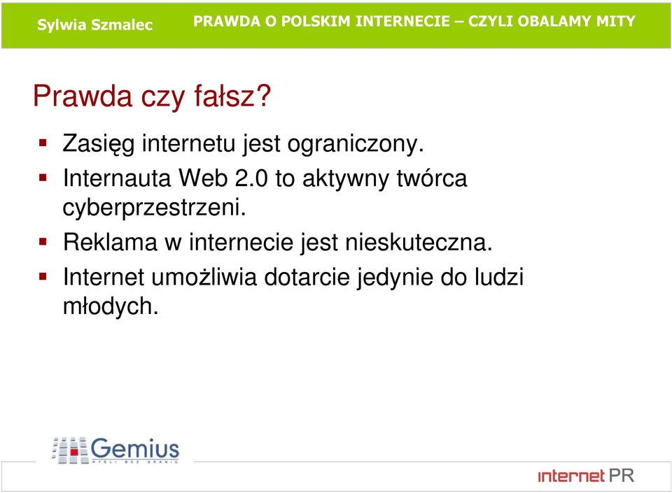 Internauta Web 2.