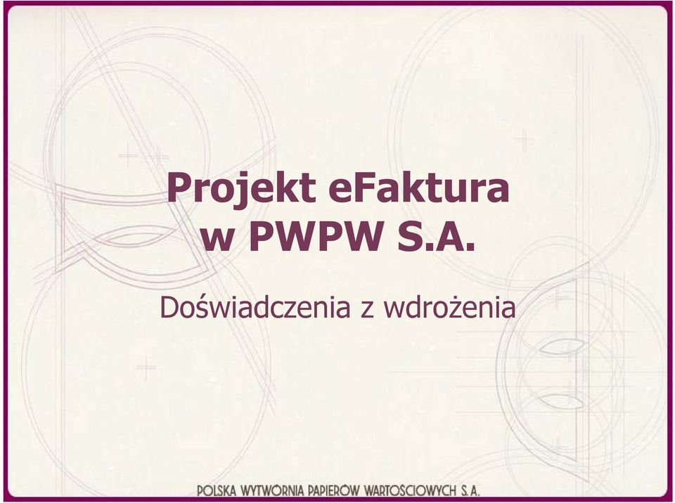 PWPW S.A.