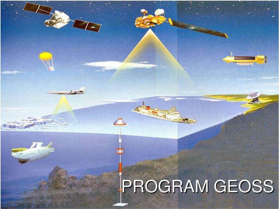 earth observation system development program geo informatics Asean cooperation for the development of earth •geo: group on earth observation geo-informatics and space technology development agency geo system.