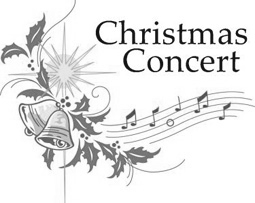 All are welcome to our annual Christmas concert taking place in Saint Hedwig Church on January 3, 2016, at 3pm. Wonderful selection of our favorite carols, with a variety of instrumental performances.