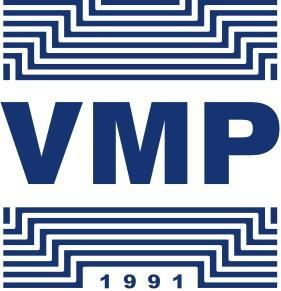 PRODUCENT : VMP Research & Production
