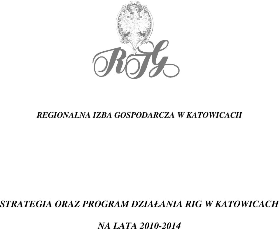 STRATEGIA ORAZ PROGRAM