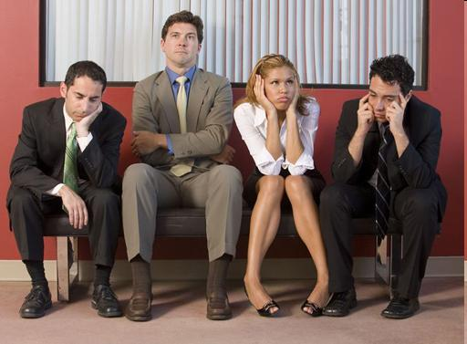 Actively Disengaged employees aren t just unhappy at work; they re busy acting out their