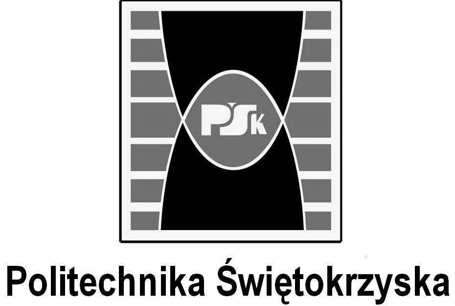 (general / practical) Full-time (full-time / part-time) The Department of Electronics and Intelligent Systems Filip Rudziński, PhD, Eng.