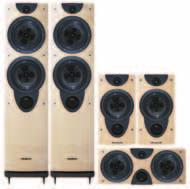 599 DIAMOND KINO 9.5 CS POWER Diamond 9.5 2 szt. Diamond 9.1 2 szt. Diamond 9.CS 1 szt. Diamond Subwoofer SW 150 1 szt. 3.
