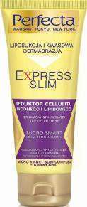 EXPRESS SLIM Reduktor cellulitu, 200 ml
