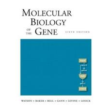 lub dalsze } Molecular biology of the