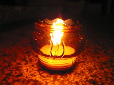 Second, we will have our October Taize tomorrow (October 19th) at 7pm.