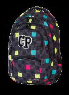 College 27L Backpack / Plecak