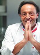 by Michel Moran - the jury member of Polish editions of Masterchef and Masterchef