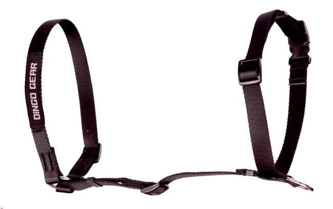 harnesses tracing harness
