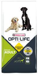 PUPPY MAXI Str.40 PUPPY SENSITIVE ALL BREEDS Str.41 ADULT MAXI Str.42 SENIOR MEDIUM & MAXI Str.