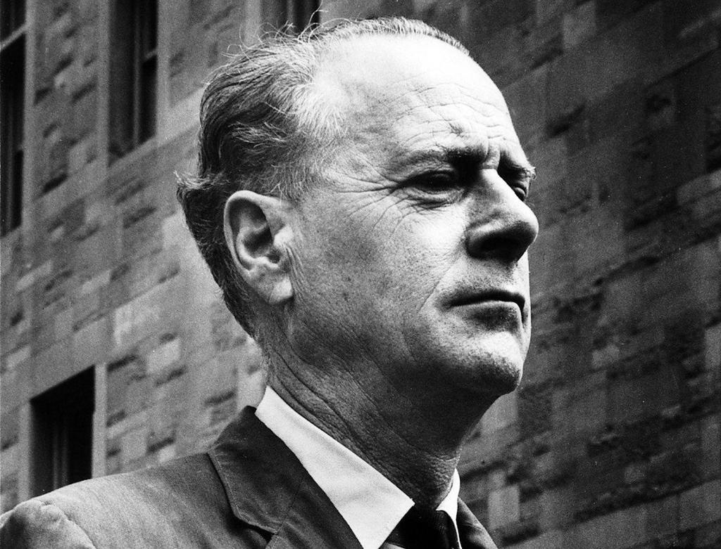 Marshall McLuhan the