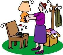 Page 6 ST. HELEN PARISH Yard Sale Saturday, May 30, 2014 / Sobota, 30 maj 2014 10 a.m. - 4 p.m. As you do your SPRING CLEANING save your valuable items for the sale.