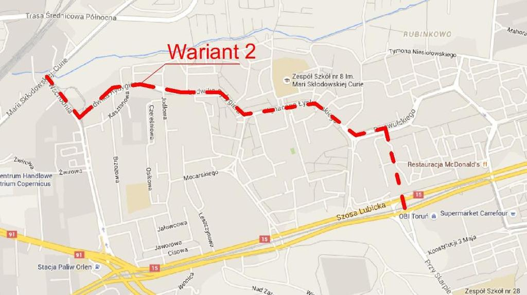 WARIANT 2
