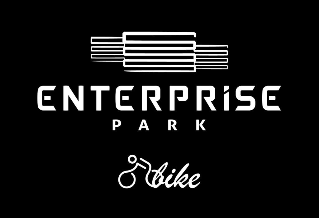 ENTERPRISE PARK www.bike-enterprisepark.