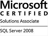 MS-20461 Querying Microsoft SQL Server 2012/2014 Egzamin 70-461 MS-20462 Administering Microsoft SQL Server Databases 2012/2014 Egzamin 70-462 MS-20463 Implementing a Data Warehouse with Microsoft