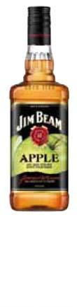 PAKIETY STOCK POLSKA KUP PAKIET 3x Jim Beam White 0,7L + Jim Beam Red Stag 0,7L + Jim Beam Apple 0,7L + Jim Beam