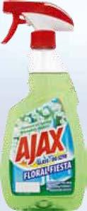 AJAX PŁYN DO