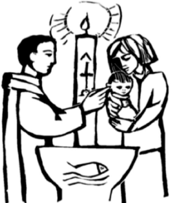 Baptism/Confirmation Sponsorship Certificate When asked to be a sponsor, a certificate is needed from your home parish.