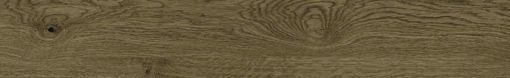 MODERN OAK BROWN WOOD PILE BROWN STR III III
